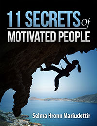 11 Secrets of Motivated People